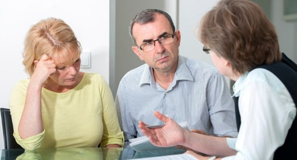 Inheritance Disputes and Family Mediation Family Mediation West Bromwich
